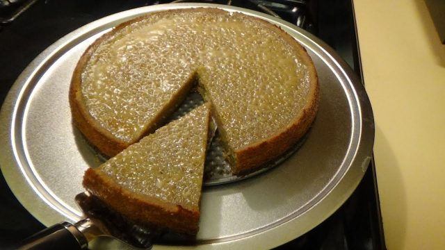 Sweet Potato Pudding – Baked Jamaican Desserts