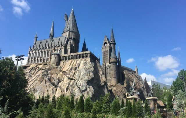 Universal Orlando Best Places to Visit in Orlando