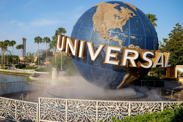 Universal Orlando Places to Visit in Orlando