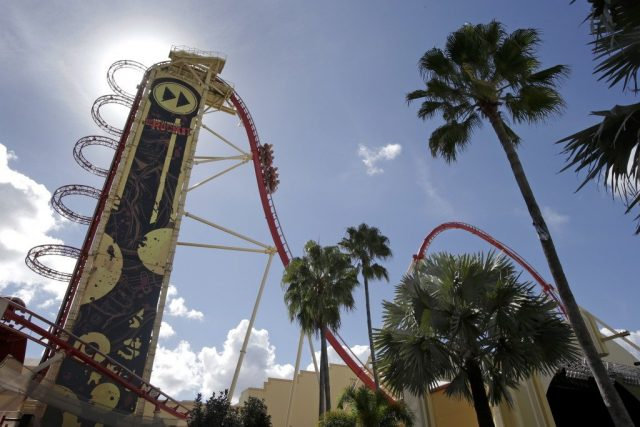 Universal Orlando Places to Visit in Orlando Florida