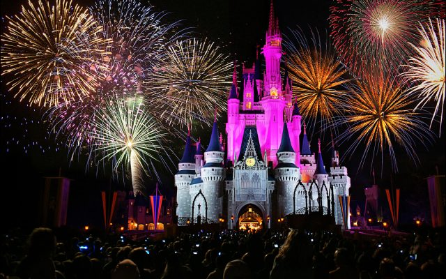Walt Disney World Best Places to Visit in Orlando
