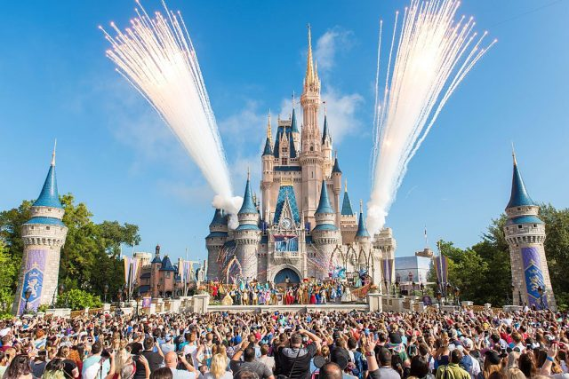 Walt Disney World Places to Visit in Orlando