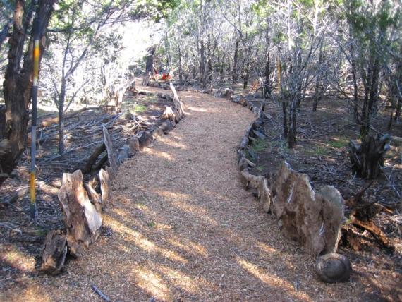 Austin Hiking Trails Bear Springs Pipe Creek South Texas
