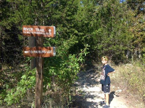 Austin Hiking Trails Dripping Springs Texas