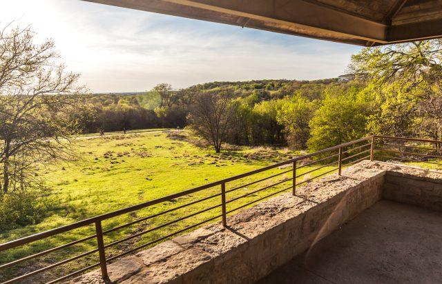 Austin Hiking Trails Thousand Oaks Austin Ranch