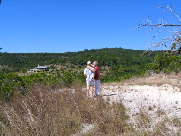 Bear Springs Austin Hiking Trails Blossom Pipe Creek Texas