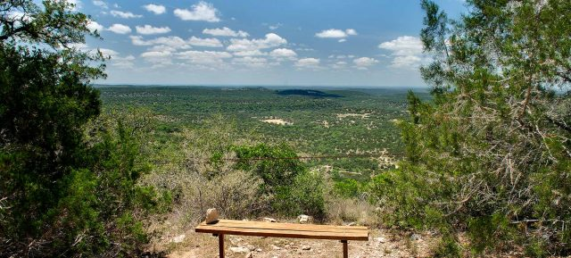 Country State Austin Hiking Trails Hill