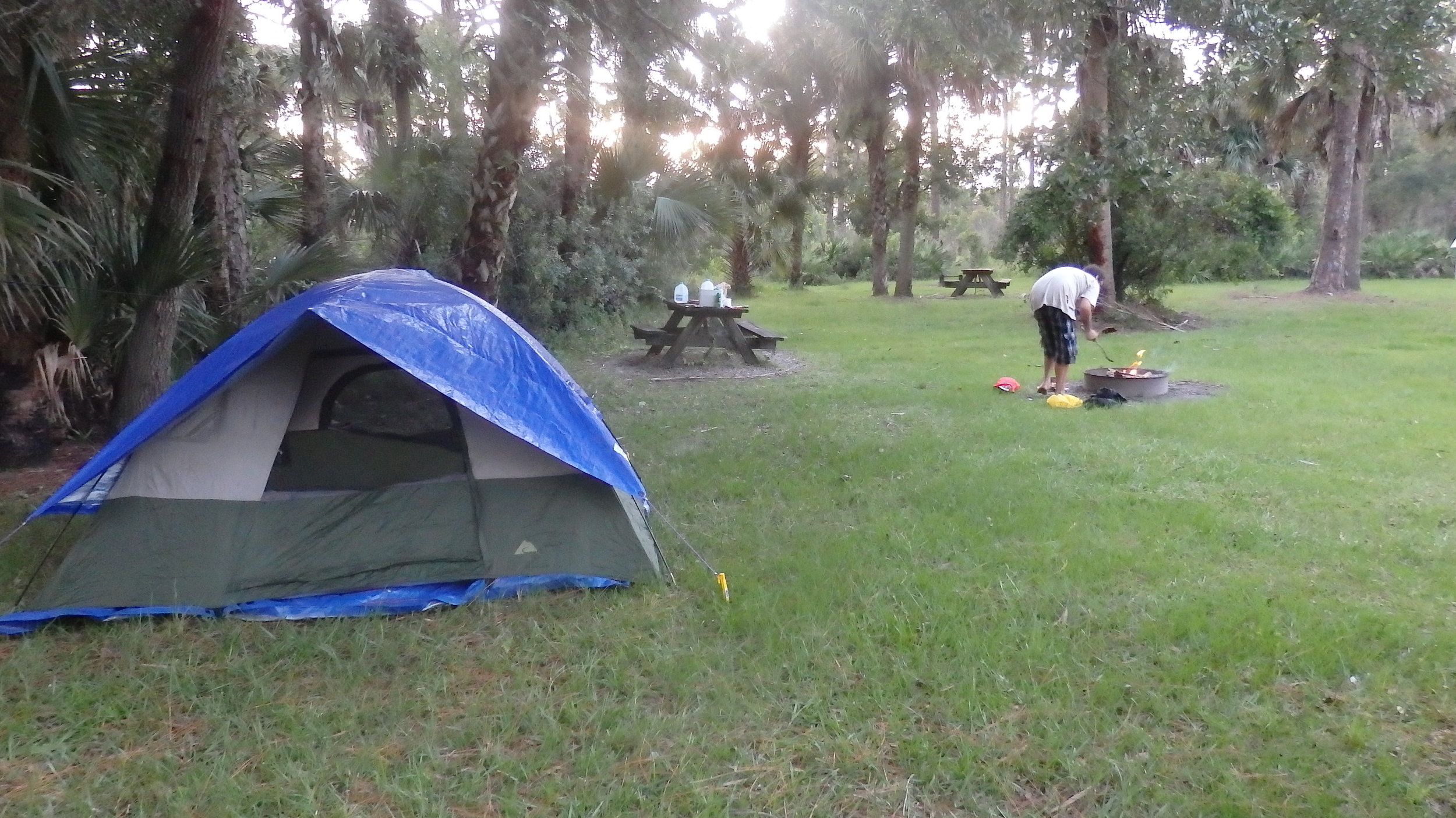 5 Free Camping Sites in Florida - Flavorverse