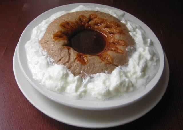 Ethiopian Desserts