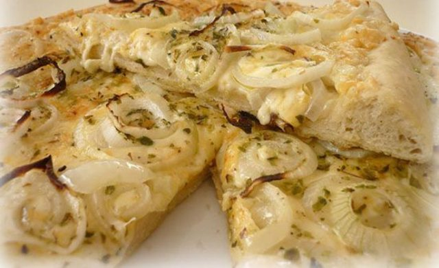 Figazza Uruguay Favorite Food