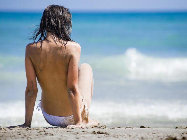 Hippie Hollow Nude Beach Houston Lake Travis