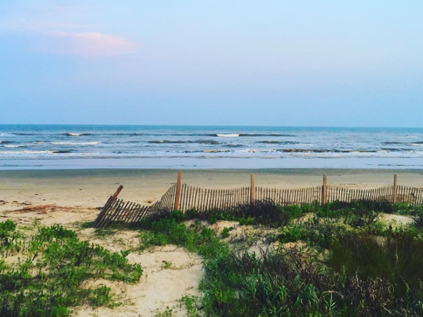 8 Of The Best Houston Beaches You Would Love To Splash
