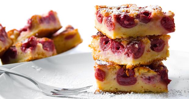 Kirschenmichel Traditional Dessert