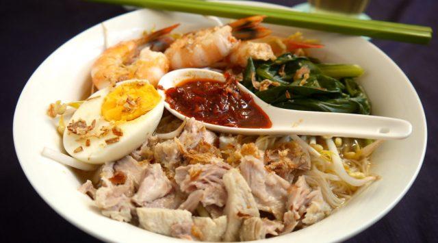 Malaysian Foods