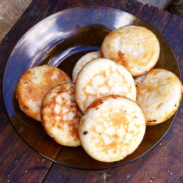 Mofo gasy Madagascar Breakfast Food