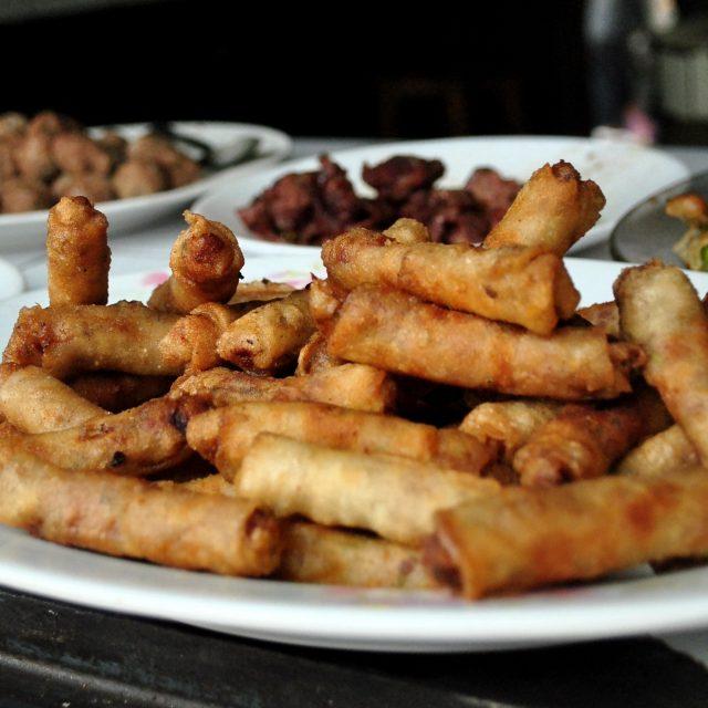 Nem Finger Food of Madagascar