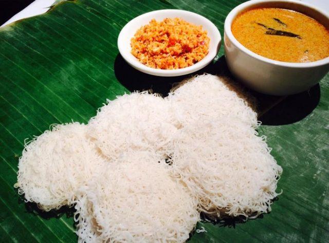 String Hoppers Sri Lankan Cuisine