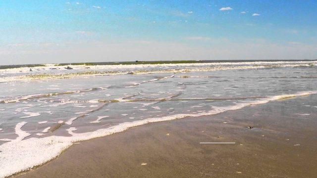 Texas Crystal Beach Port Bolivar