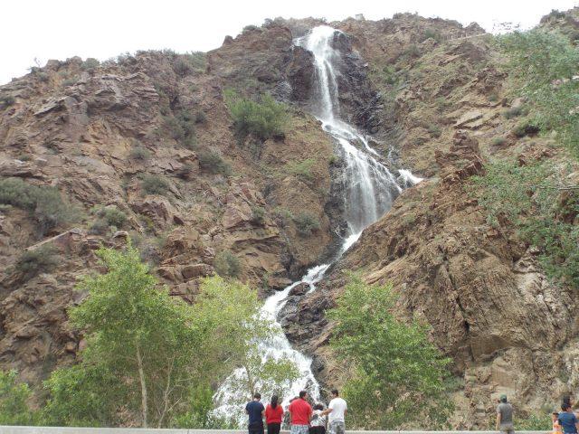 Waterfall Canyon Utah Hiking Trails Ogden