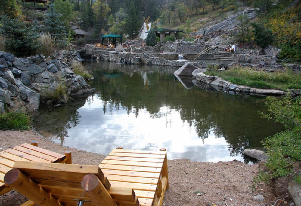 Durango Hot Springs >> Colorado Hot Springs Trimble Durango Flavorverse