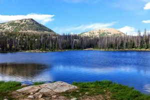 Lakes in Utah