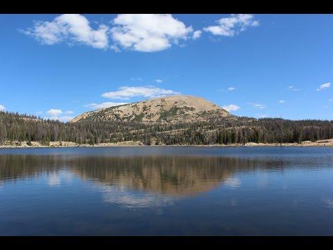 Long Lake Utah