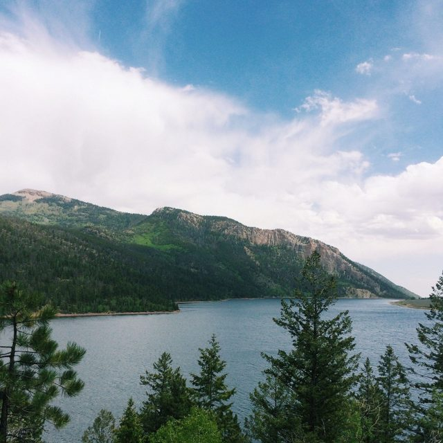 Moon Lake Utah