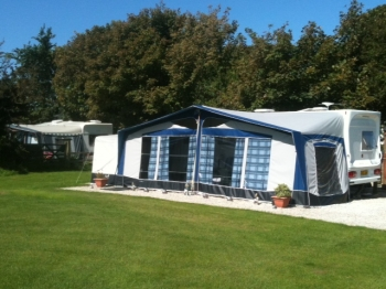 Penrose Holiday Park Cool Camping in Cornwall