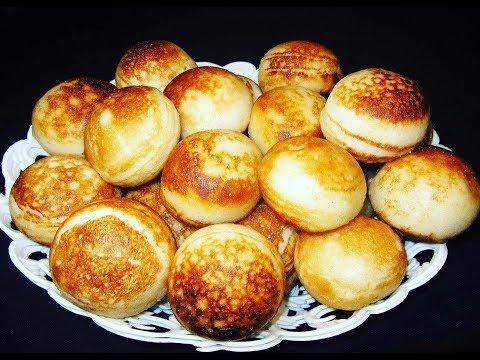 Vitumba Desserts of Cameroon