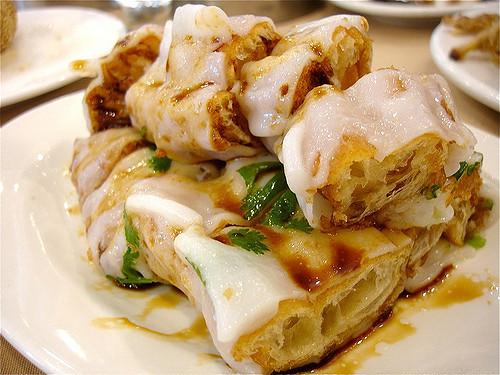 Zhaliang Traditional Cantonese Food