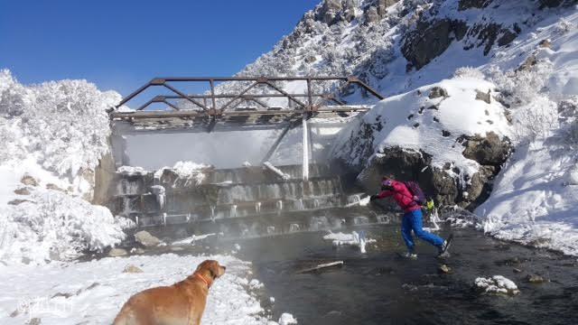 Best 12-mile Hot Springs in Nevada