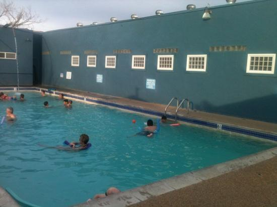Best Carson Hot Springs Nevada