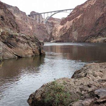 Best Gold Strike Hot Springs in Nevada