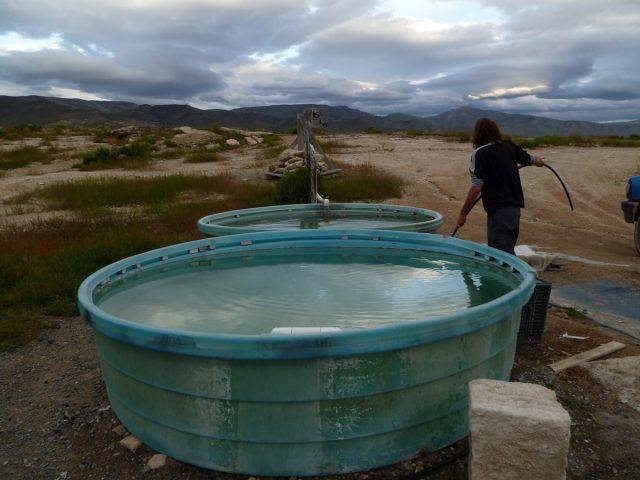 Best Kyle Hot Springs in Nevada