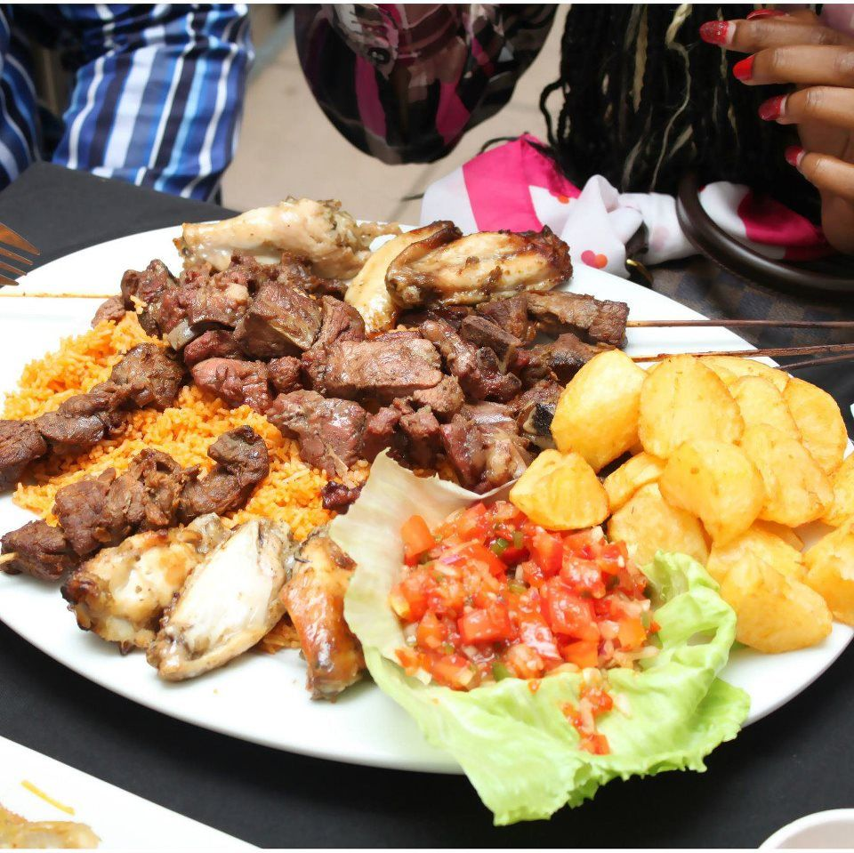 Top 8 Congolese Foods For Your Appetite