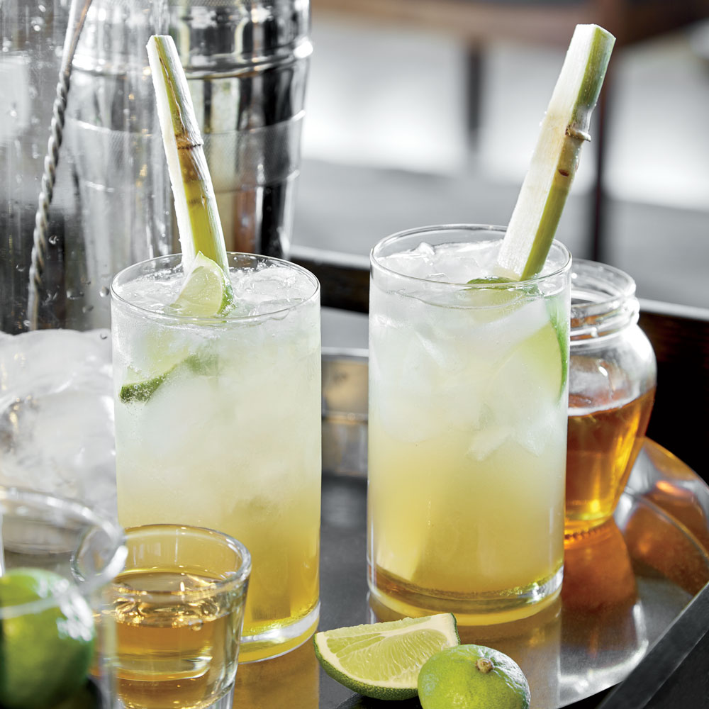 17 Refreshing Alcoholic And Non-alcoholic Cuban Drinks