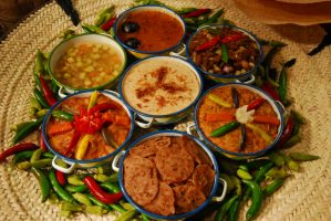 Saudi Arabia Foods