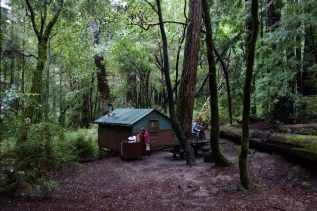 Big Basin Redwoods State Park Best Weekend Camping Trips from San Francisco