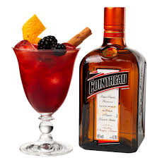 Cointreau Traditional French Christmas Drink