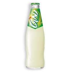 Gini French Soft Drink