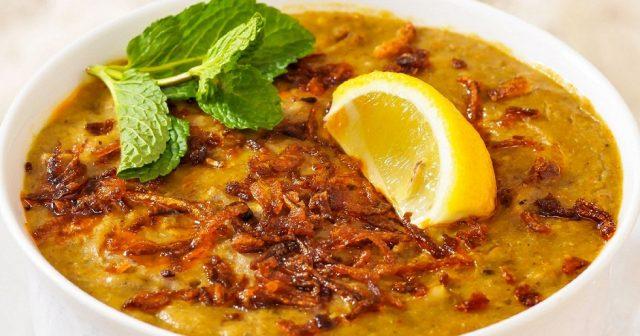Haleem Bangladeshi Food