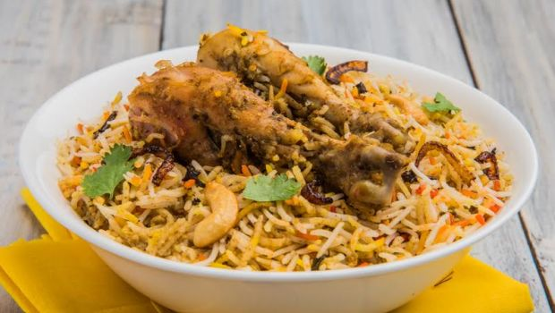 Kachhi Biriyani Bangladeshi Food