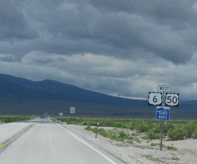 Longest Highways in the US-6