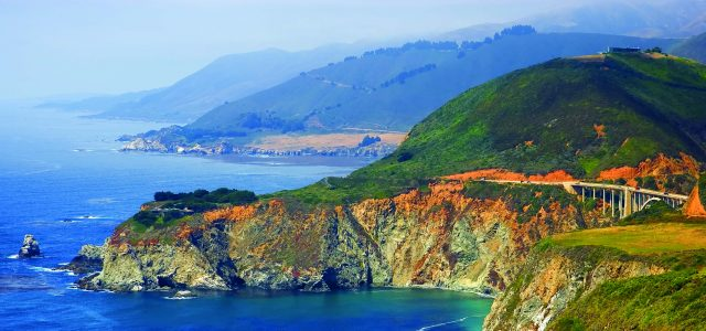 Monterey and Carmel Family Weekend Trips from San Francisco