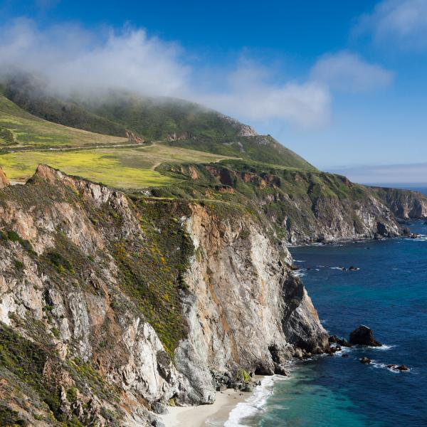 Monterey and Carmel Weekend Trips in San Francisco
