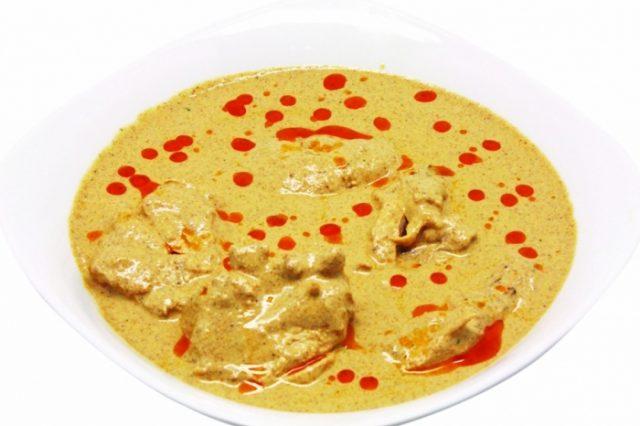 Satsivi Georgian Food
