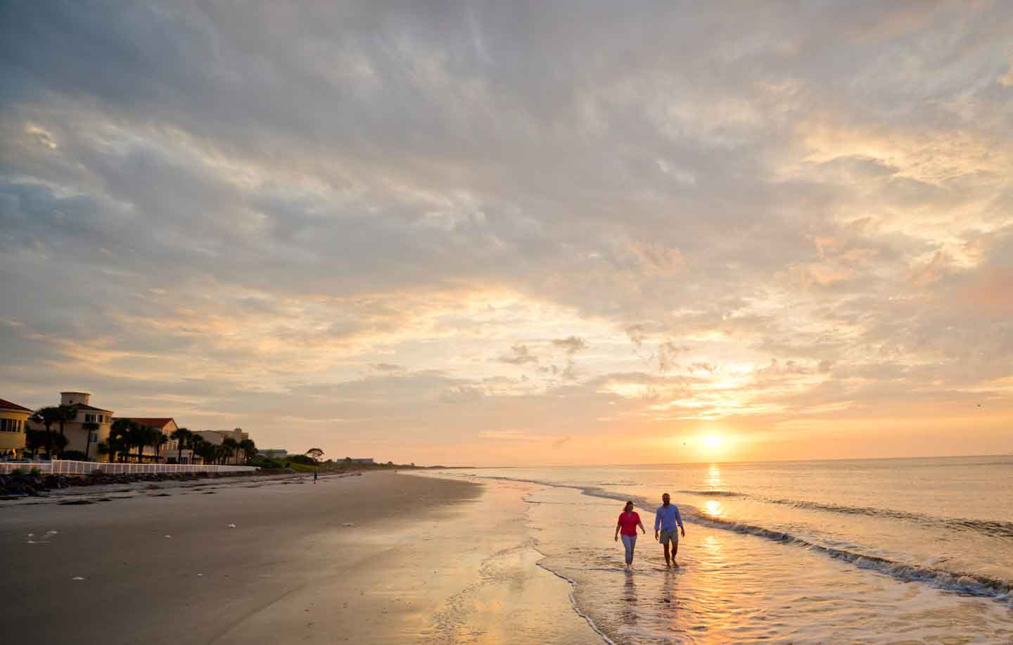 7 Of The Best Beaches In Georgia Usa Flavorverse