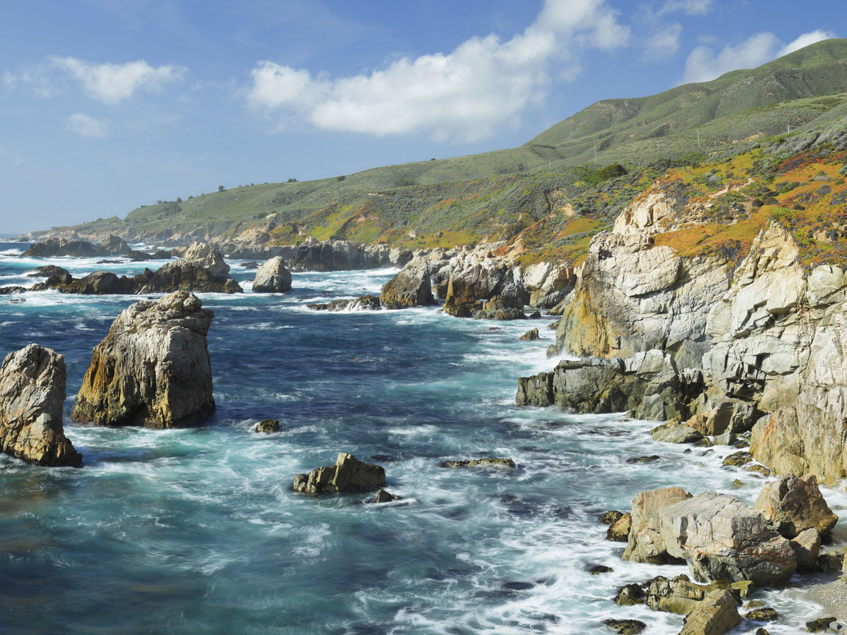 Weekend Trips from San Francisco