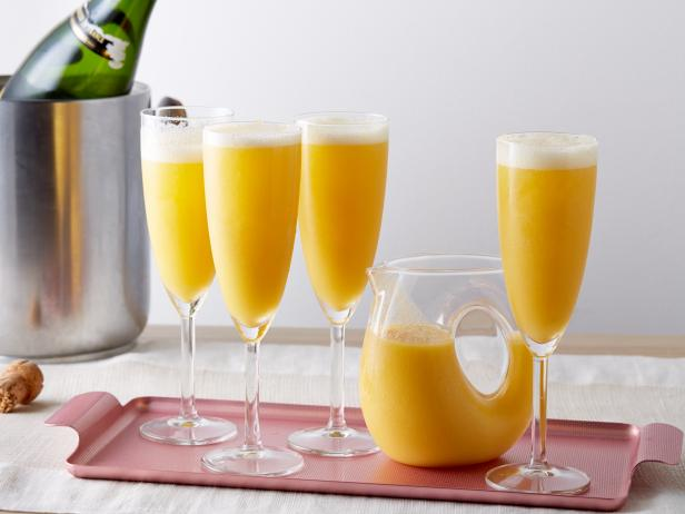 Bellini Italian Mix Drinks