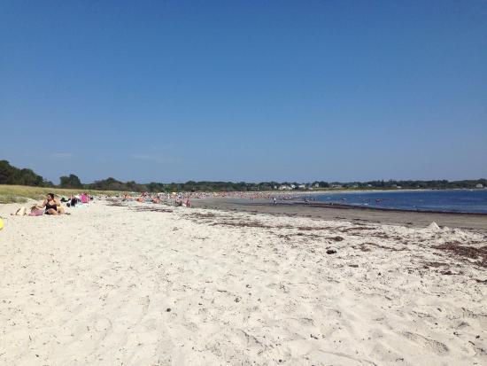 Best Crescent Beach State Park in Maine